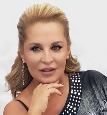 Mme. Solange Boulos