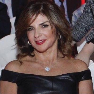 Mme. Carla Moujaess