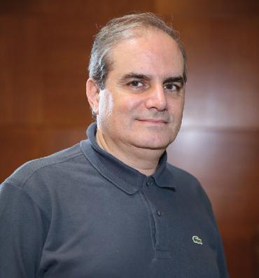 Mr. Ghassan Khoury