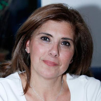 Mme. Milia Atallah