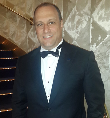 Me. Ziad Jamous