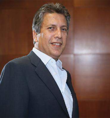 Eng. Toni Nasr